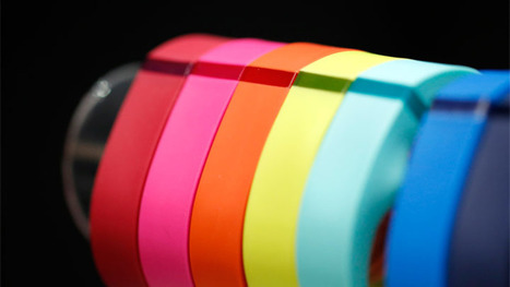 Why Fitbit Is Dominating the Wearable Market | Wearable Tech and the Internet of Things (Iot) | Scoop.it