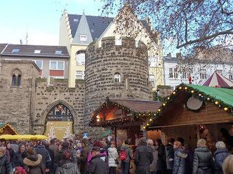 Bonn e i mercatini di Natale: cosa vedere in un giorno | Le persone non fanno i viaggi, sono i viaggi che fanno le persone. | Scoop.it