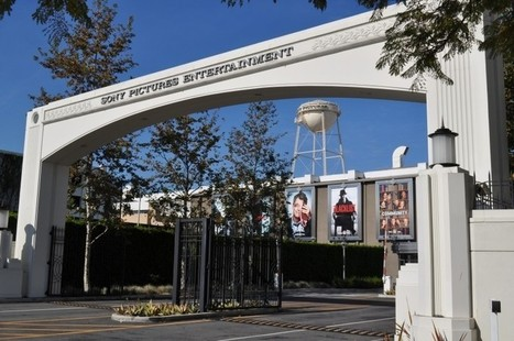 Widespread hack at Sony Pictures Entertainment reportedly brings down entire computer system | Evolving Privacy in Social Media | Scoop.it