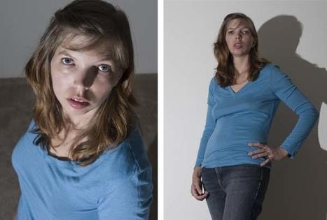 Un guide pour portraits parfaits posant et plus | Retouches et effets photos en ligne | Scoop.it