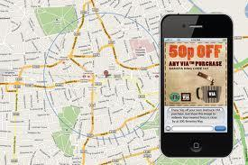 Is Location Based Advertising the Future of Mobile Marketing and Mobile Advertising? | Future Of Advertising | Scoop.it