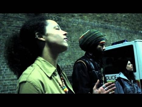 Nãnci and Phoebe - Notorious ft Congo Natty | Reggae Hangout TV News | Scoop.it