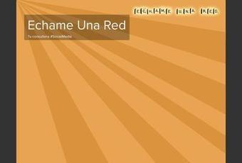 Echame Una Red (echameunared) on about.me | Redes Sociales y Negocio | Scoop.it