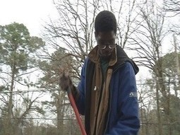 Two Men Make A Difference On Cooper Road In Jackson - WJTV   Everyday Leadership   Scoop.it