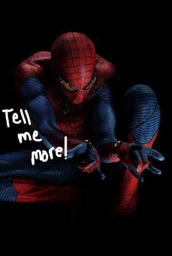 Amazing Spider-Man Spoilers! How Will This Movie Differ From The ...   Machinimania   Scoop.it