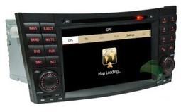 Dicas para Compras On-Line para Mercedes Benz Class G W463 DVD Carro com TV Bluetooth DVD GPS CANBUS | car DVD players | Scoop.it