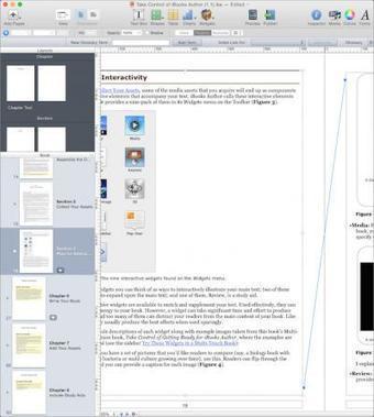 iBooks Author Gains New Import Options - TidBITS | Publishing with iBooks Author | Scoop.it