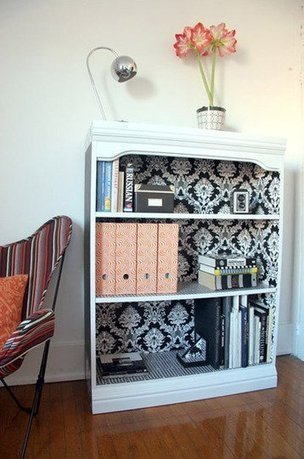 5 Uses for Wallpaper —  Other Than Walls | Wallpaper | Scoop.it