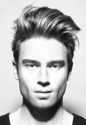 Men's Hairstyles 2012 gallery (4 of 20) - GQ | JIMIPARADISE! | Scoop.it