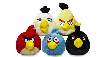 Angry Birds bientôt à la télé !   Angry Birds   Scoop.it