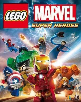 Jeux video: Découvrez LEGO Marvel Super Heroes sur 3DS, Wii U, PS3, PS Vita, PS4, Xbox 360, Xbox One, PC !! | cotentin-webradio jeux video (XBOX360,PS3,WII U,PSP,PC) | Scoop.it