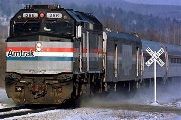 Passenger delay: Are freight trains the problem for Amtrak? - Pittsburgh Post Gazette | Passenger Rail Resurgence in the U.S. | Scoop.it