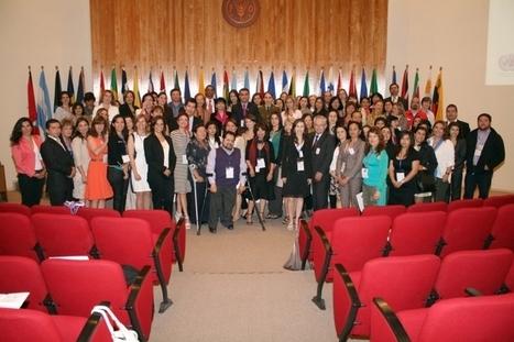 ONEMI y SERNAM efectuaron primer seminario de Género y Gestión del Riesgo | Genera Igualdad | Scoop.it