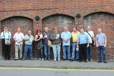 West Midlands BNP machine rolls into Kidderminster | The Indigenous Uprising of the British Isles | Scoop.it