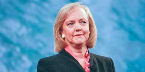 After A 2-Year Hiatus, Meg Whitman Says HP Will Be Shopping For Acquisitions Again Soon | Section B case studies | Scoop.it