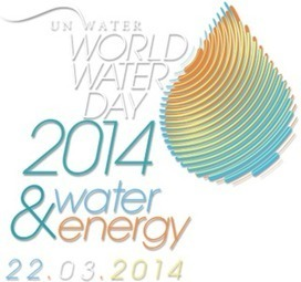 World Water Day 2014 | Y7 Geography - Sustaining our water future | Scoop.it