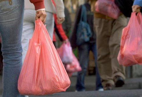 Hawaii Becomes First State in The Nation to Ban Plastic Bags | Sustain Our Earth | Scoop.it