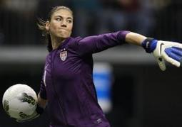 US women's soccer star Hope Solo arrested and being investigated for domestic ... - New York Daily News | Women: Relationships, alcohol, porn, lesbians, masturbation, swinging, fantasy, female sex predators and orgasm | Scoop.it