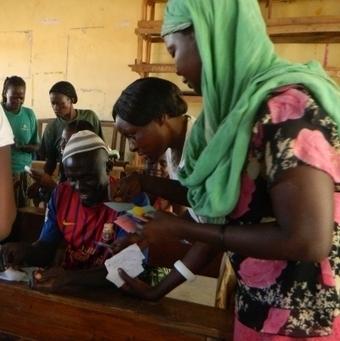 Bangladesh Kenya : un exemple du travail mené par Community Forge en Afrique | Monnaies En Débat | Scoop.it