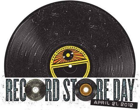 Record Store Day 2012 - Third Man Records | Poop Scoop | Scoop.it