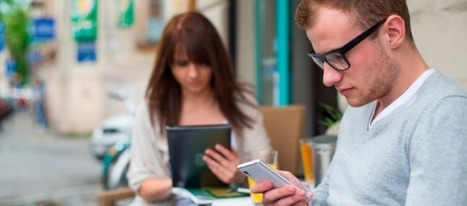 Mobile HR Technology Is on the Move - Workforce Management   Greening your business   Scoop.it