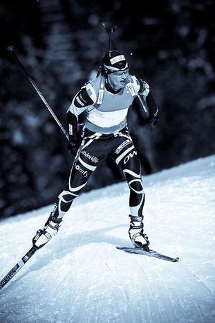 Le Nordic Show à Chambéry, une piste de ski nordique à la patinoire | Actualité des vacances | Scoop.it