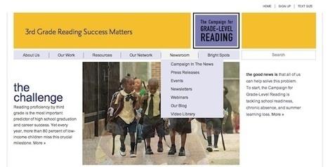 Les applications pour apprendre à lire sont-elles utiles ? | Les Enfants et la Lecture | Scoop.it