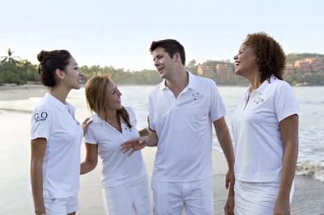 Le ClubMed crée le métier d'e-GO | Tourisme Tendances | Scoop.it