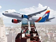 Congo Airways tient son premier A320 | CONGOPOSITIF | Scoop.it