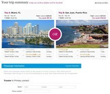 New website offers affordable airfare for the flip of a coin | Kickin' Kickers | Scoop.it