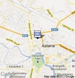 Vacancy: Translator/Interpreter, Astana | Metaglossia: The Translation World | Scoop.it