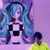 Hatsune Miku, trajectoire d'une diva virtuelle - Le Monde | Voyager avec Internet | Scoop.it