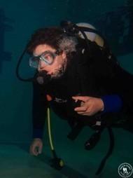 Real Divers: Louis van Niekerk | Indigo Scuba | Indigo Scuba | Scoop.it