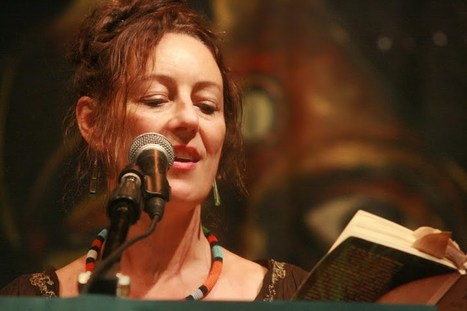Uimhir a Cúig | A River of Familiars: Poems — Afric McGlinchey | The Irish Literary Times | Scoop.it