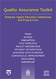 Commonwealth of Learning - Quality Assurance Toolkit for Distance Higher Education Institutions and Programmes | Quality Management Systems | Scoop.it