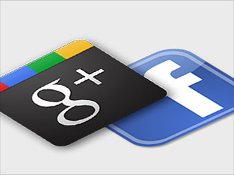 Facebook: Google+ has no users - Fortune Tech | Google+ and Social Networking | Scoop.it