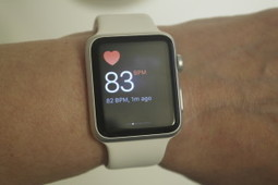Can the Apple Watch Be the Next New Thing in Cancer Treatment? | Patient Education | Scoop.it