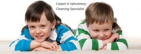 Upholstery Cleaning at Melbourne Vacate & Carpet Cleaning | PRLog | MelbourneVacate Press Release | Scoop.it