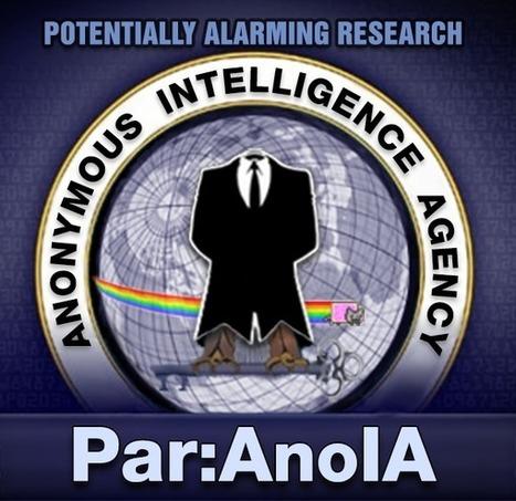 ALERTE : Anonymous prévoit de publier tous les documents pertinents liés à Fukushima Daiichi | # Uzac chien  indigné | Scoop.it