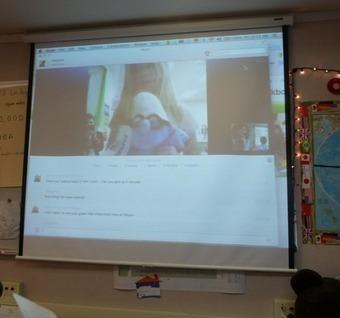 Mrs. Yollis' Classroom Blog | Digital Portfolios | Scoop.it