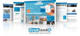 Drukland vernieuwt website   BlokBoek e-zine   Scoop.it