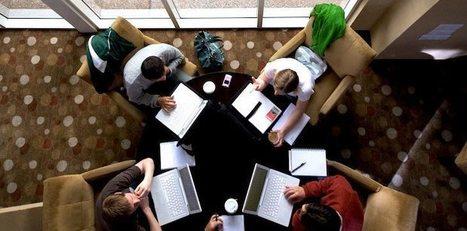 #RRHH La comunicación eficiente: productividad en las reuniones | #HR #RRHH Making love and making personal #branding #leadership | Scoop.it