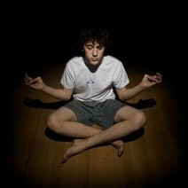 Daily Meditation: An Effective Approach to Reduce Students' Stress | Edudemic | Design in Education | Scoop.it