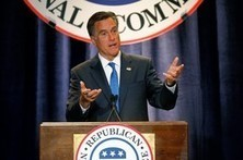 Pushback for Romney Fund | The Middle Ground | Scoop.it