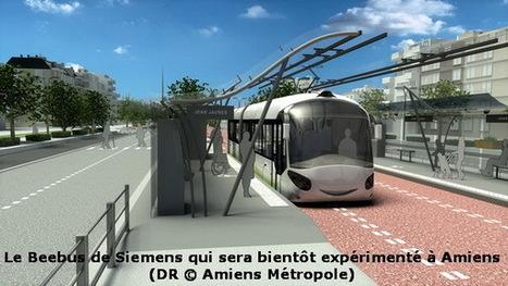 Un avenir radieux pour le bus électrique à charge rapide ? | CRAKKS | Scoop.it