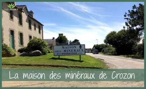 La Maison des Minéraux de Crozon | Détente et bien être | Scoop.it