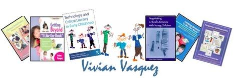 Vivian Vasquez | Full Day Kindergarten and Early Learning | Scoop.it