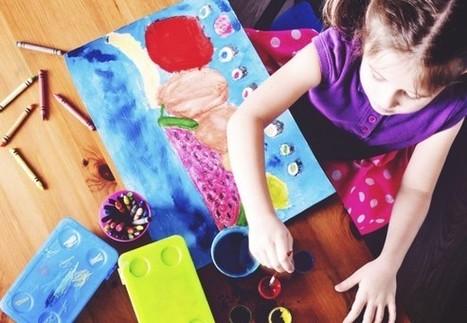 Pinterest como recurso en el aula de Educación Artística y Plástica Emagister Blog | ARTE, ARTISTAS E INNOVACIÓN TECNOLÓGICA | Scoop.it