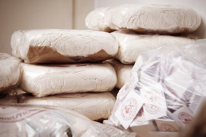 Woman Arrested With $2 Million in Heroin on Modesto Highway   What Every Drug User and Drinker Should Know About Law   Scoop.it