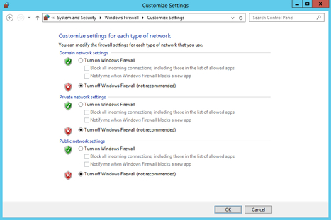 The first 10 steps you should take when deploying Windows Server 2012 | Windows Infrastructure | Scoop.it